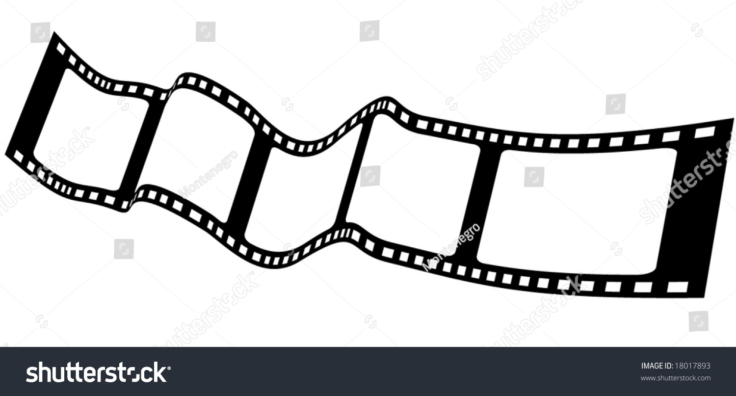 Camera Film Stock Vector 18017893 - Shutterstock