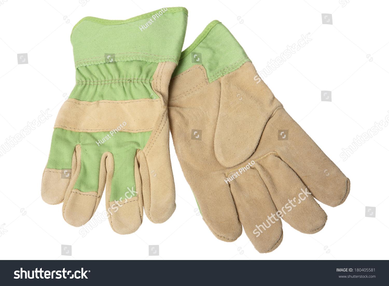 Gardening Gloves Stock Photo 180405581 Shutterstock