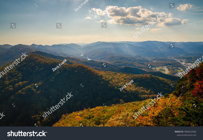 Cumberland Gap National Historical Park #1806922966
