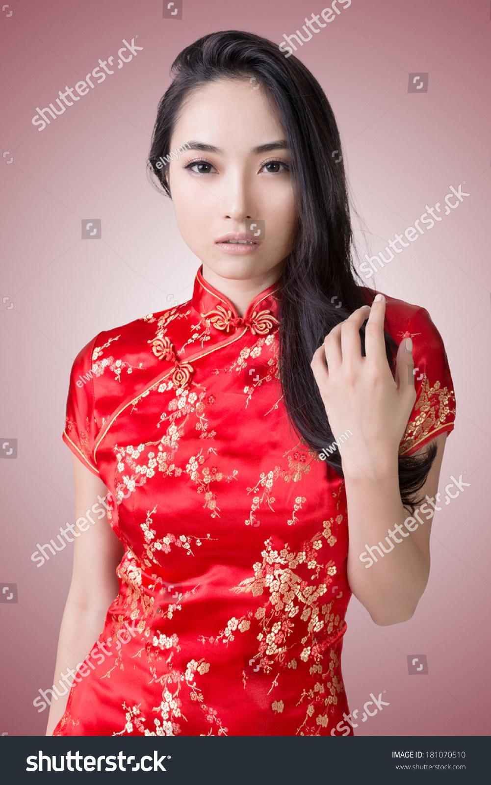 shanghai sexy nude women