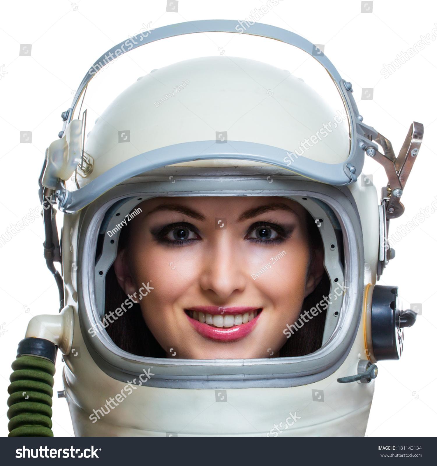 white women astronaut - photo #9