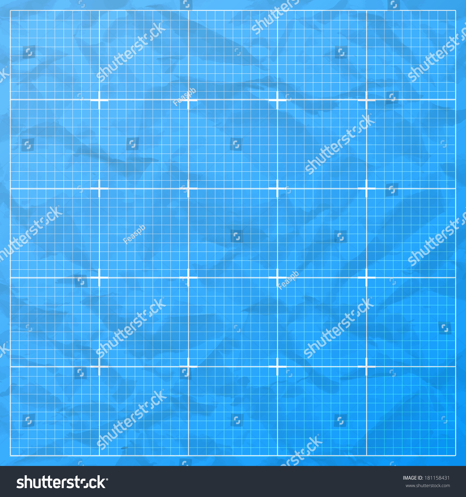 Blueprint background texture stock vector 181158431 shutterstock blueprint background texture malvernweather Gallery