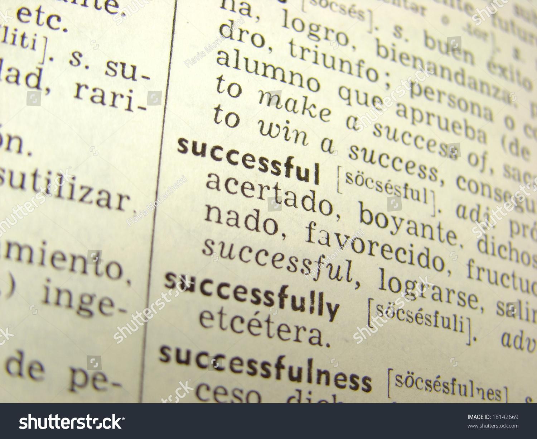 word to word spanish english dictionary