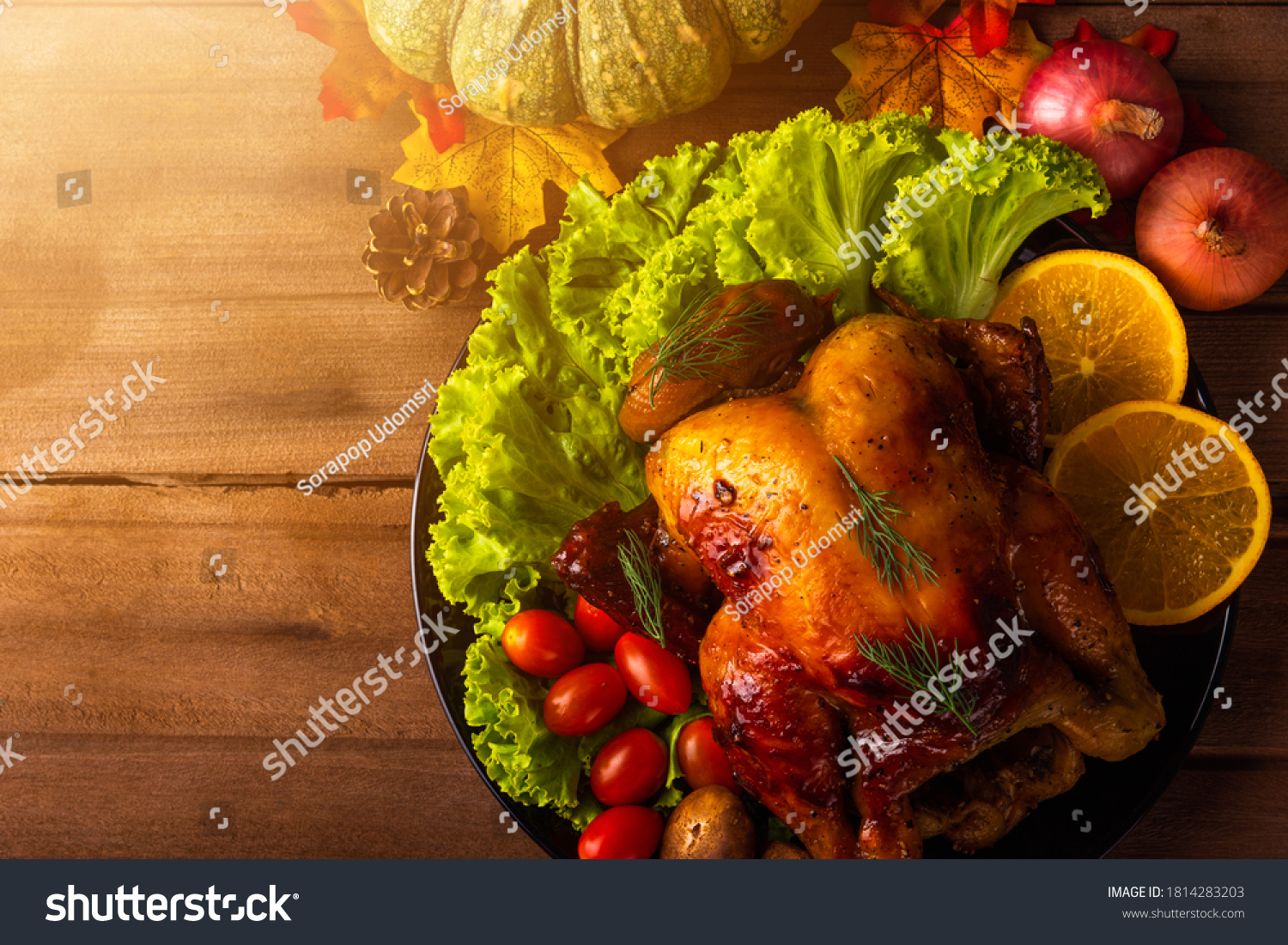 stock-photo-thanksgiving-baked-turkey-or