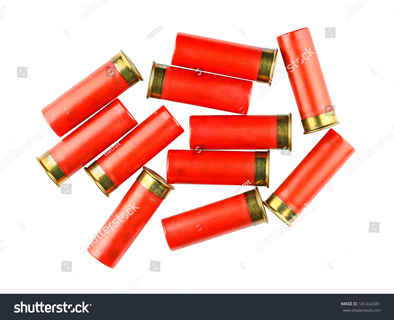 shotgun shells background - photo #21