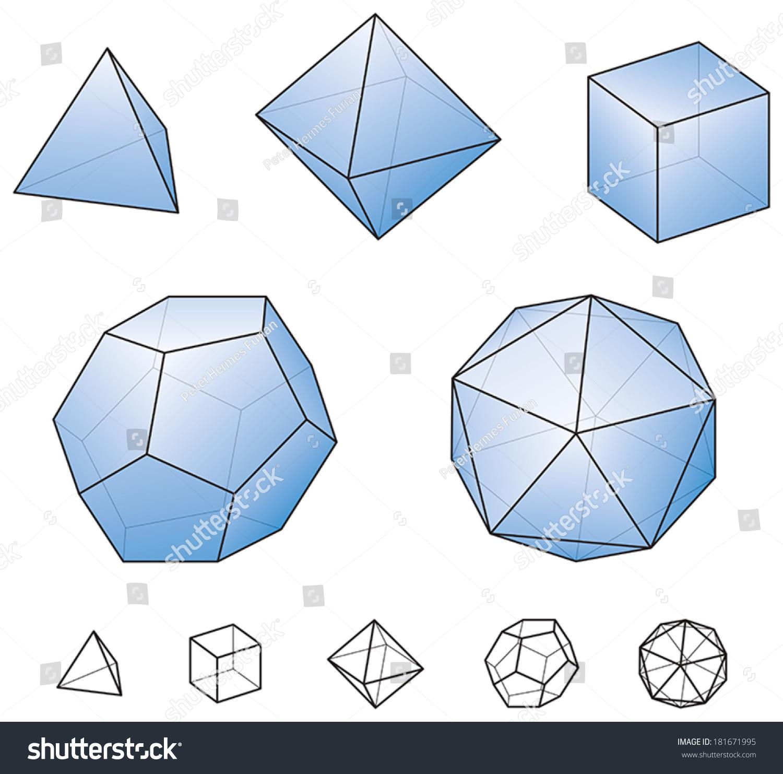 Как сделать объемный куб из бумаги схема с размерами