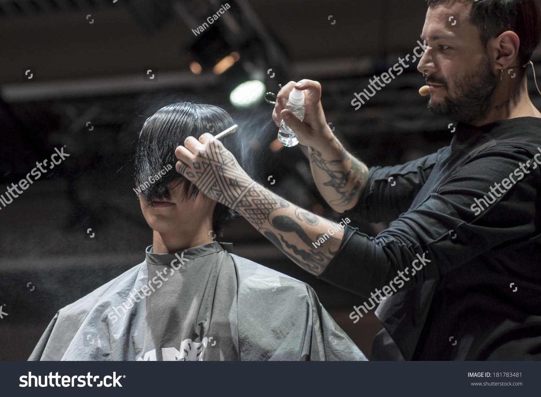 the barber film 2014