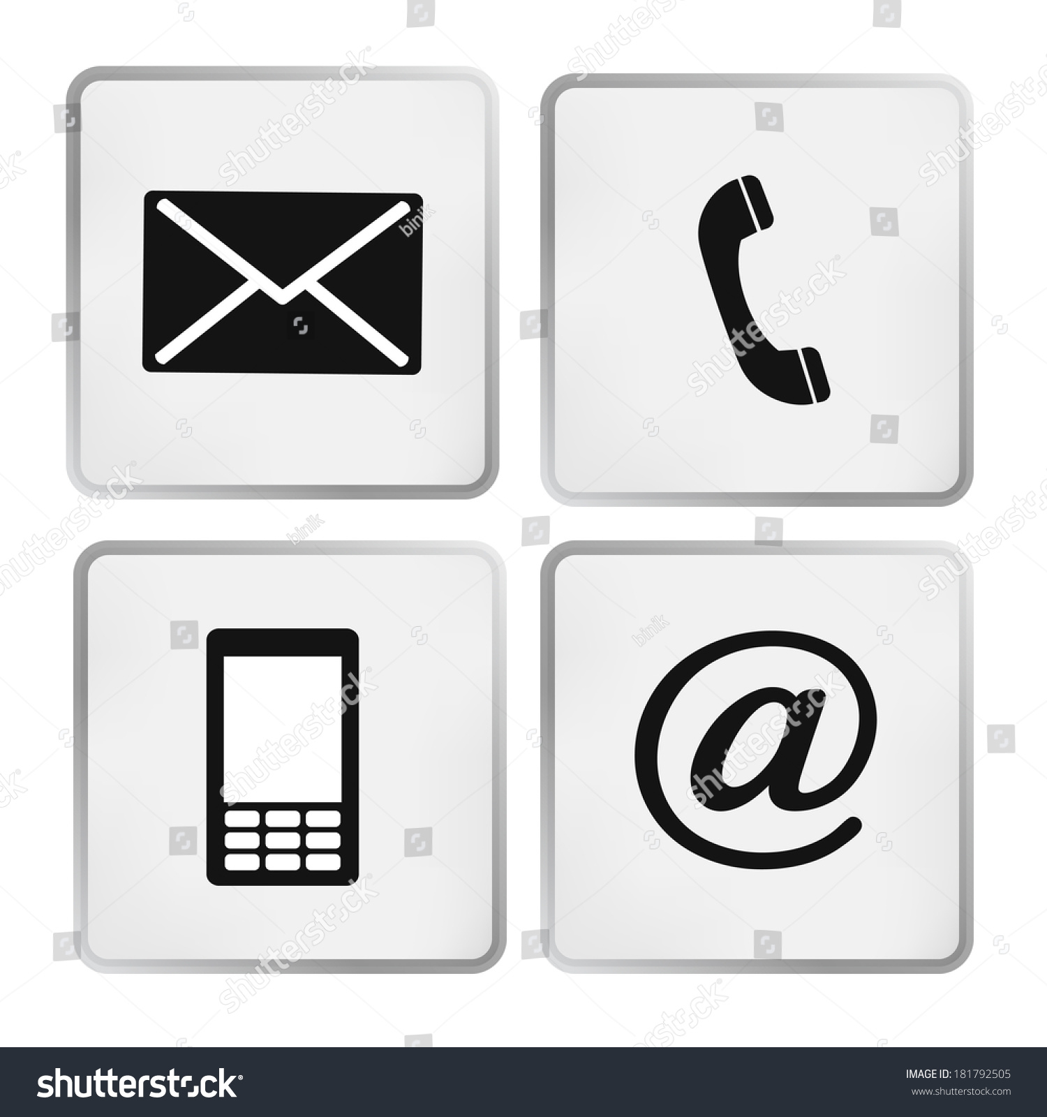 how to set email on phone