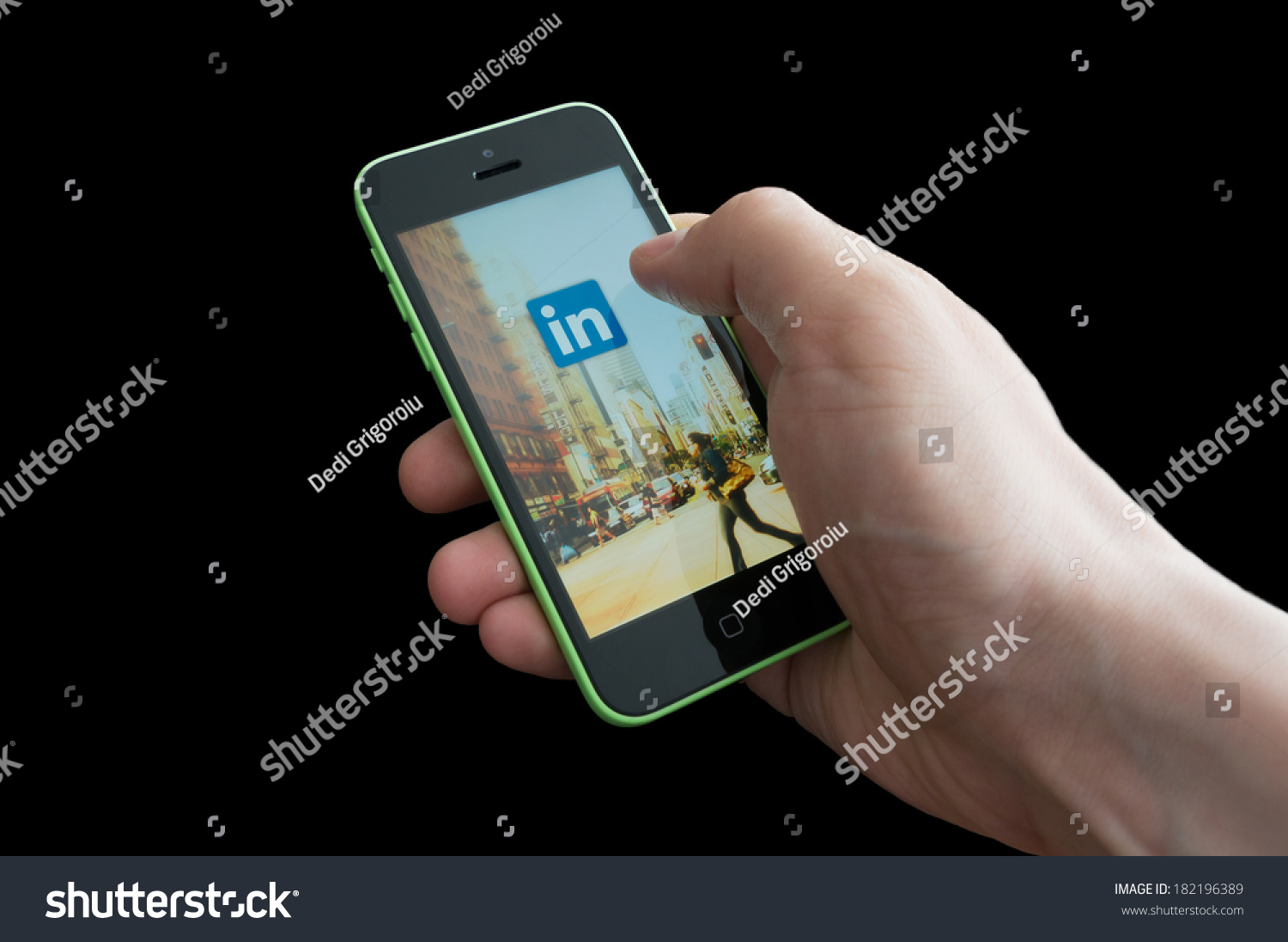 how to find out email address from linkedin