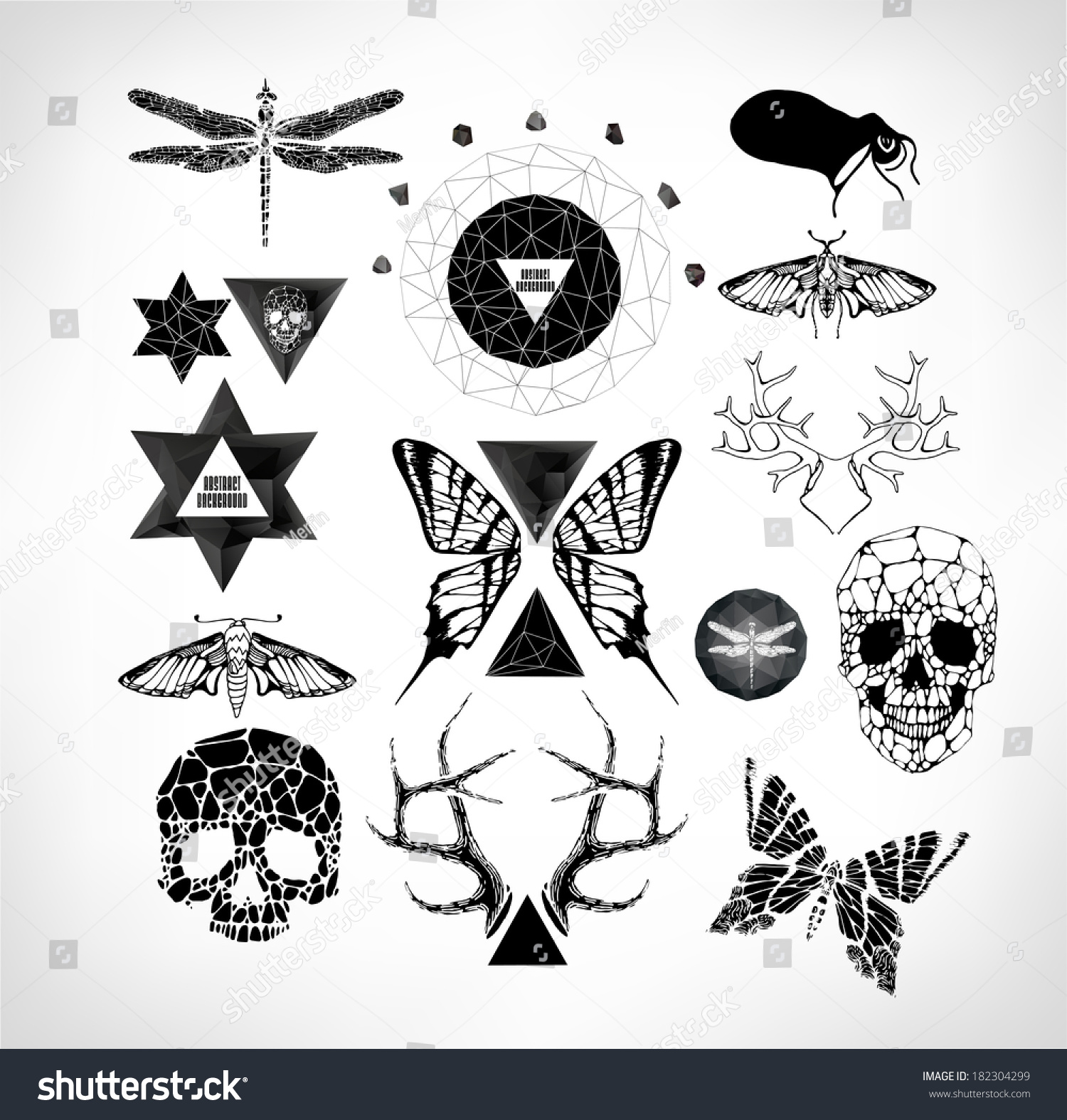 Abstract Gothic Sacral Illustration With Polygon, Crystal. Juice Bar Logo. Elite Decals. Light Up Signs. Dinner Coupons. Dental Signs Of Stroke. Weather Logo. Autism Spectrum Signs. Vacuum Cleaner Logo