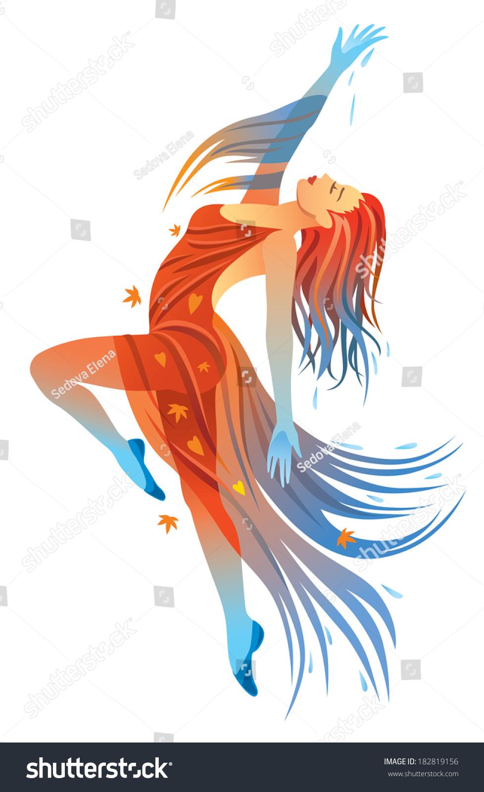 free clip art modern dance - photo #31