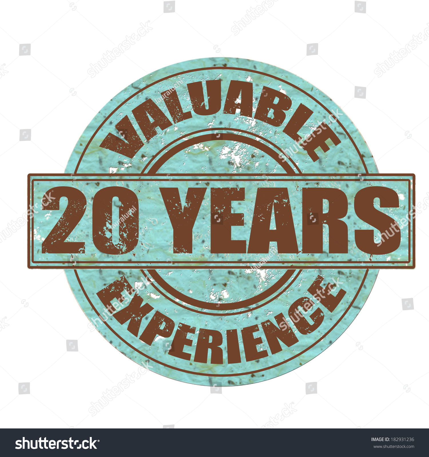 valuable experience grunge stamp on vector stock vector  valuable experience grunge stamp on vector illustration