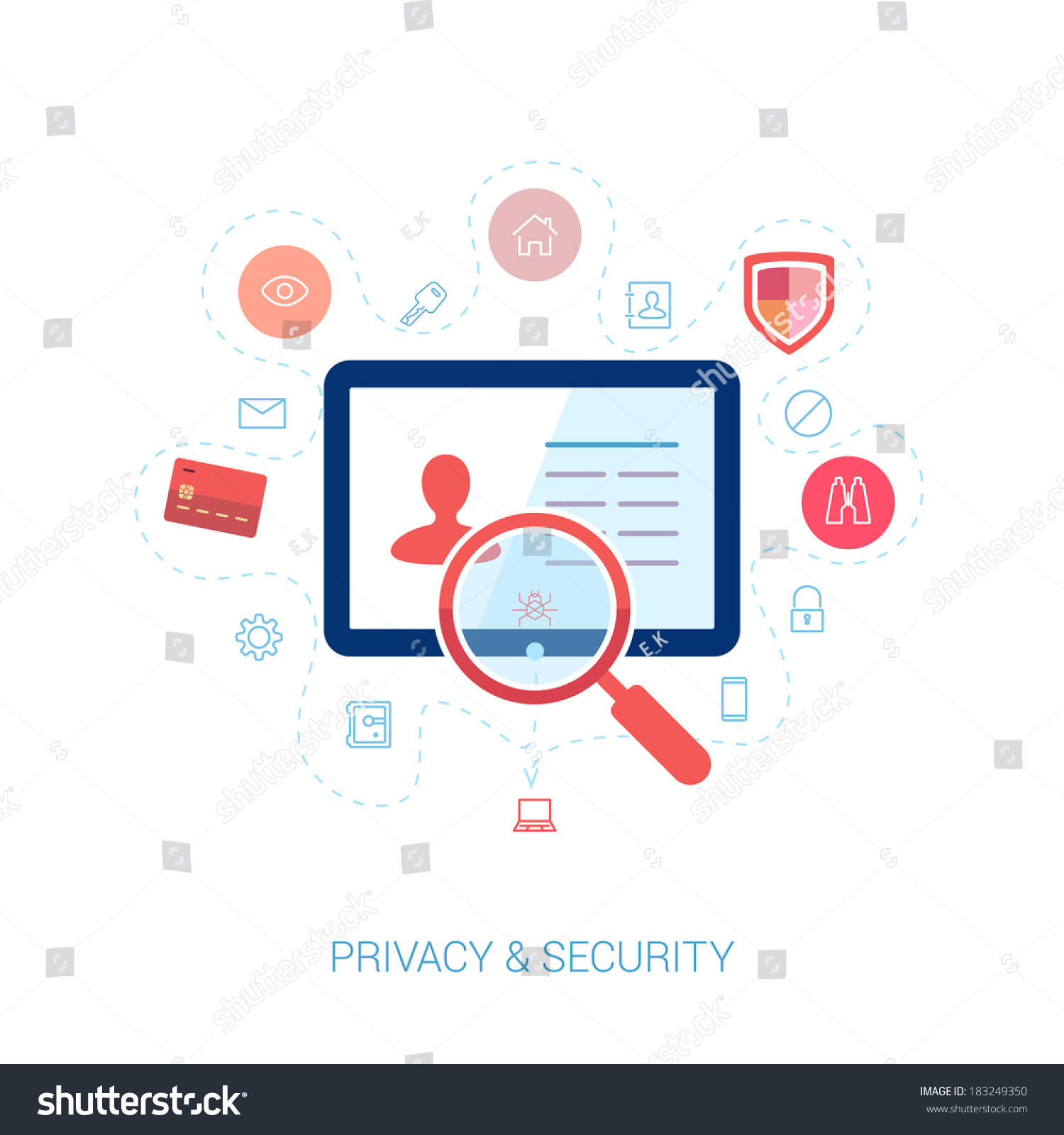 privacy and security in the internet essay When it comes to internet security and privacy, the public remains confused  about the importance of protecting the privacy and security of internet of things.