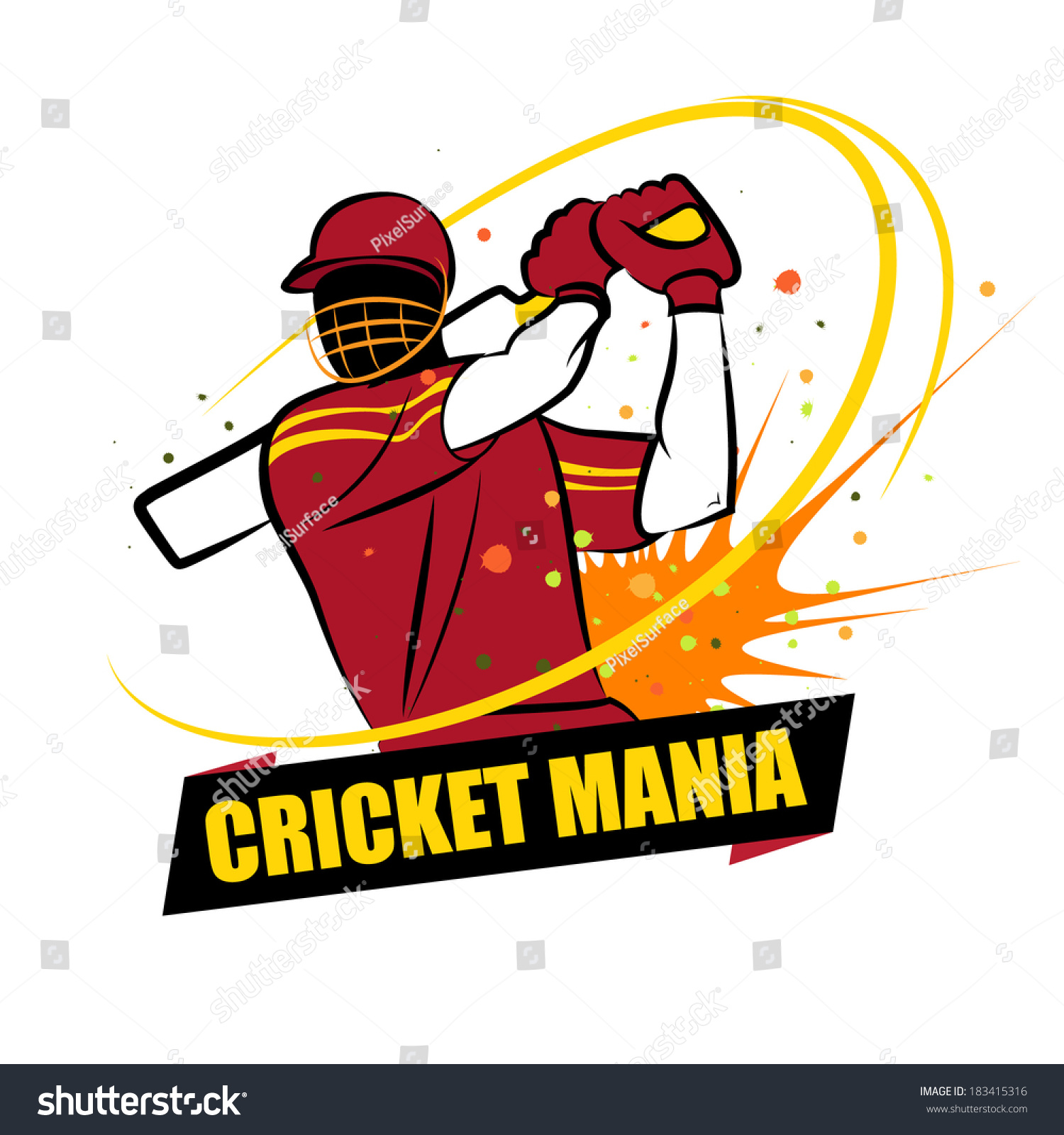 cricket mania In these y8 cricket games: cricket mania, you must score the highest you can in the highscore mode and try cracking the tasks in the challenge mode.