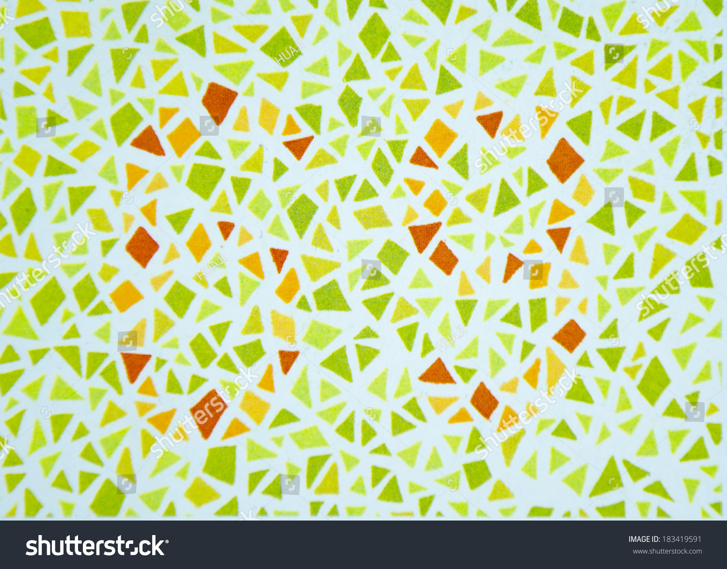 Color Blind Test 69 Stock Photo (Royalty Free) 183419591 - Shutterstock