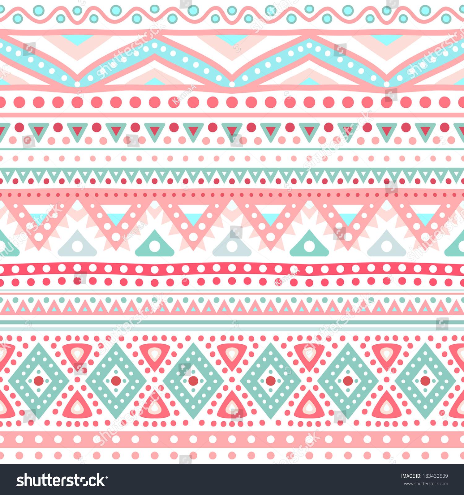 Aztec Knitting Patterns