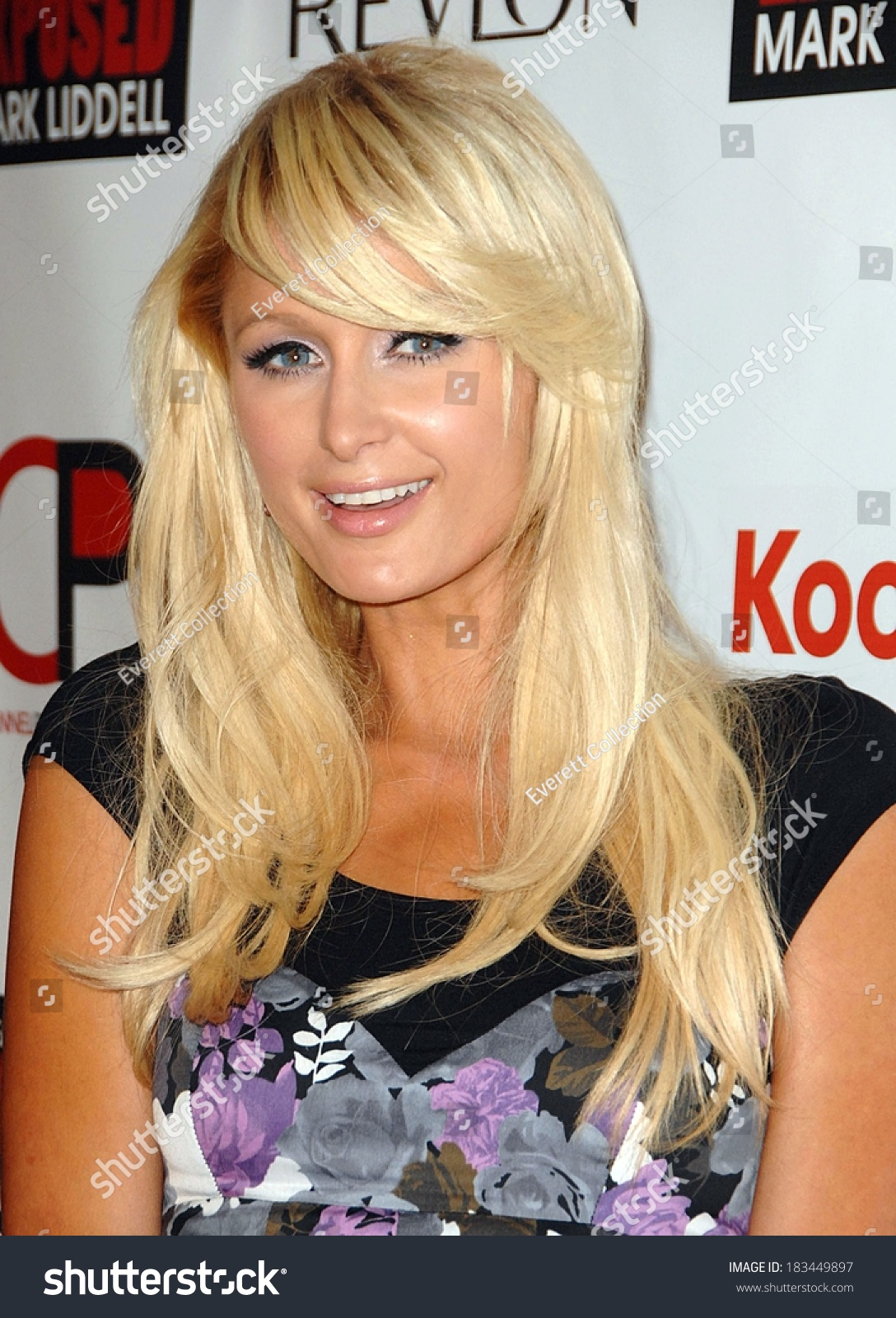Discussion on this topic: Dina Eastwood, 9-paris-hilton/