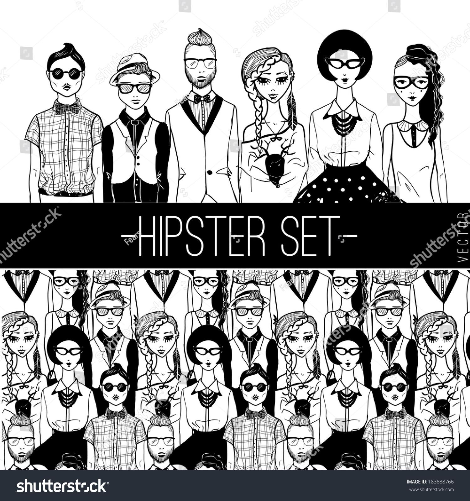 Hipster Betekenis
