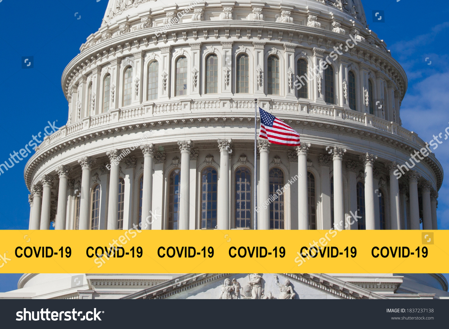 stock-photo-covid-is-in-washington-dc-in