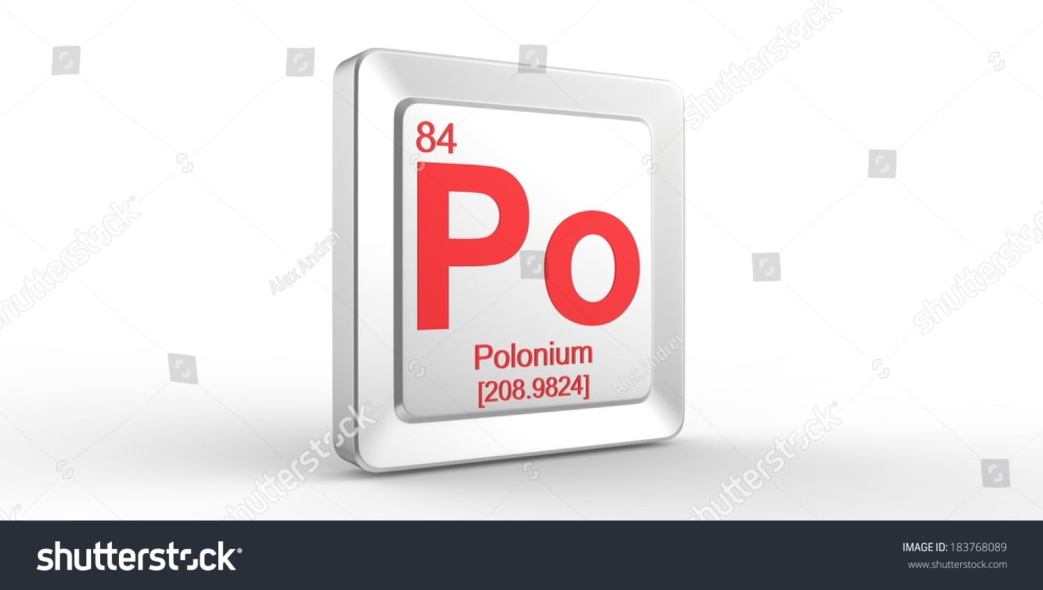 Po symbol 84 material polonium chemical stock illustration po symbol 84 material for polonium chemical element of the periodic table gamestrikefo Gallery