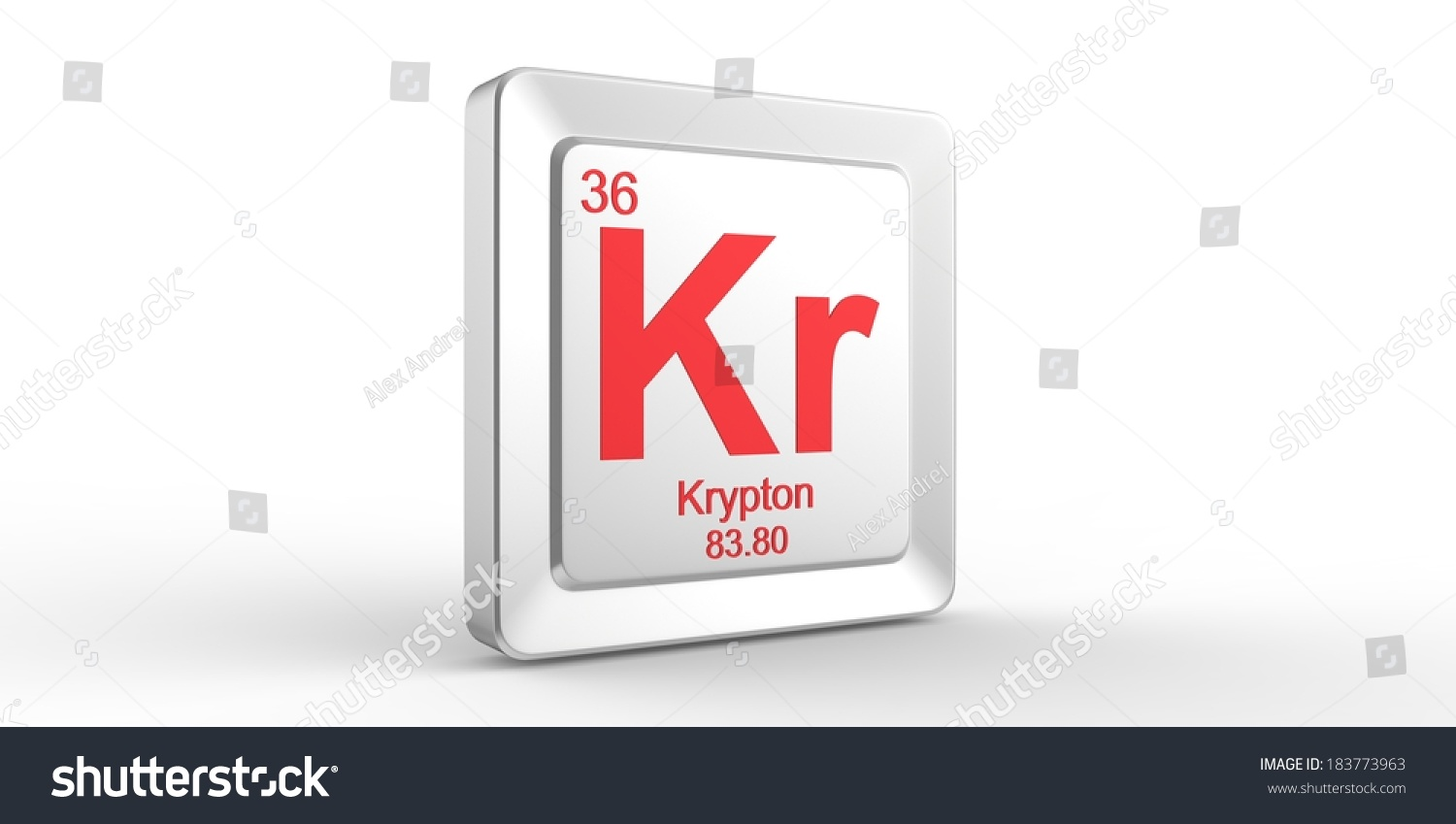 Kr symbol 36 material krypton chemical stock illustration kr symbol 36 material for krypton chemical element of the periodic table buycottarizona