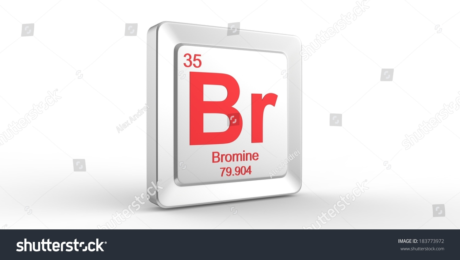 Br symbol 35 material bromine chemical stock illustration br symbol 35 material for bromine chemical element of the periodic table biocorpaavc