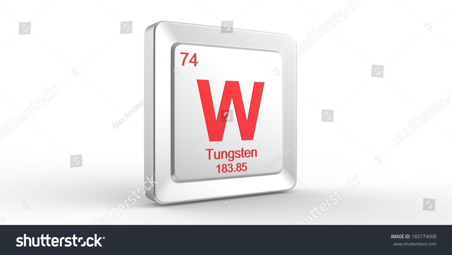 W symbol 74 material tungsten chemical stock illustration 183774008 w symbol 74 material tungsten chemical stock illustration 183774008 shutterstock urtaz Images