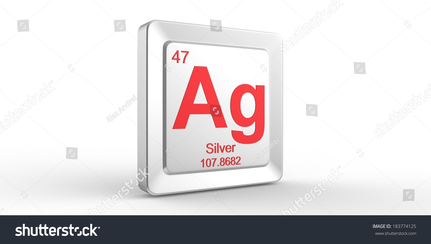 Ag symbol 47 material silver chemical stock illustration 183774125 ag symbol 47 material for silver chemical element of the periodic table buycottarizona
