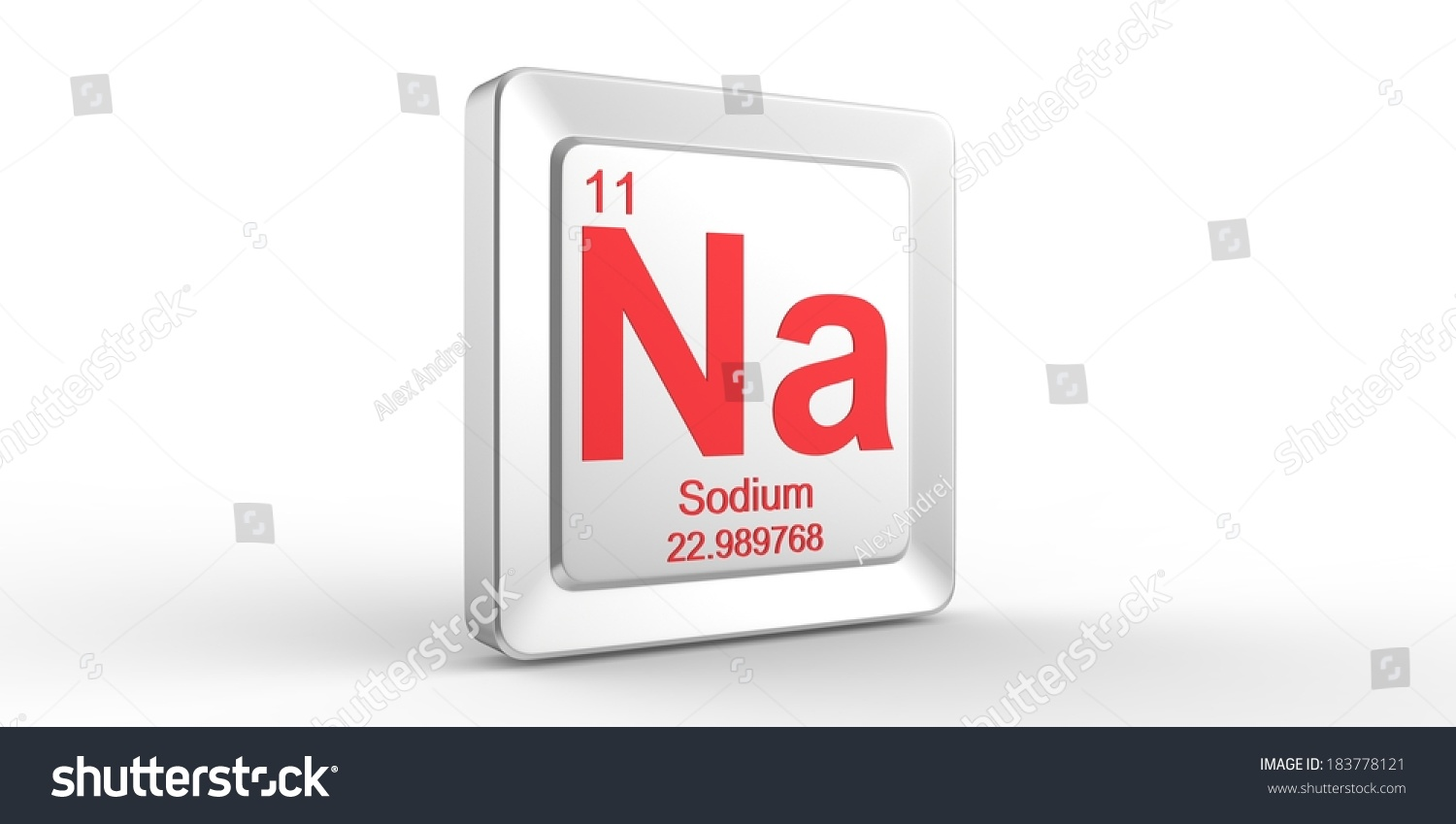 Na symbol 11 material sodium chemical stock illustration 183778121 na symbol 11 material for sodium chemical element of the periodic table biocorpaavc Choice Image