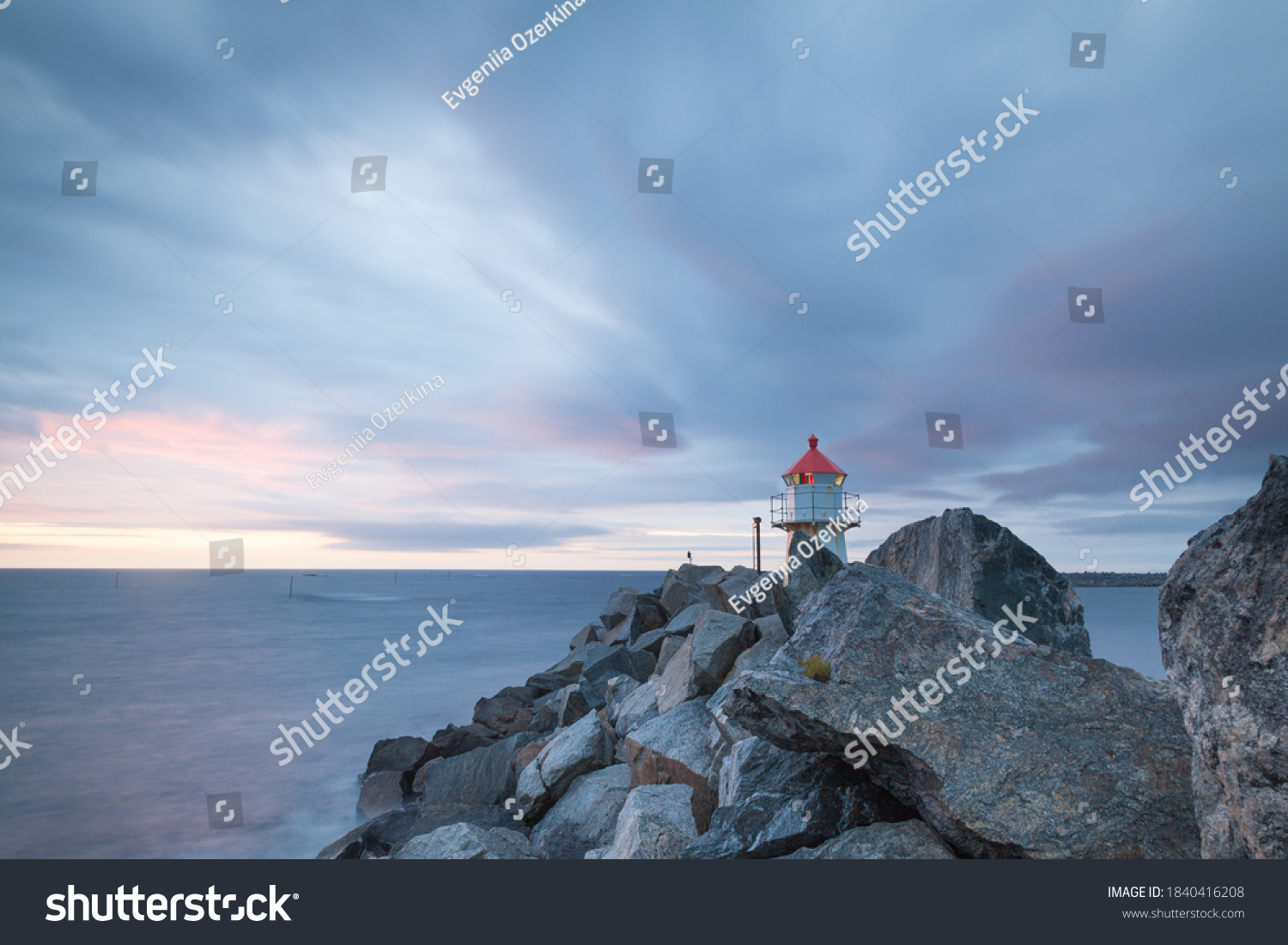 stock-photo-lighthouse-is-in-village-and