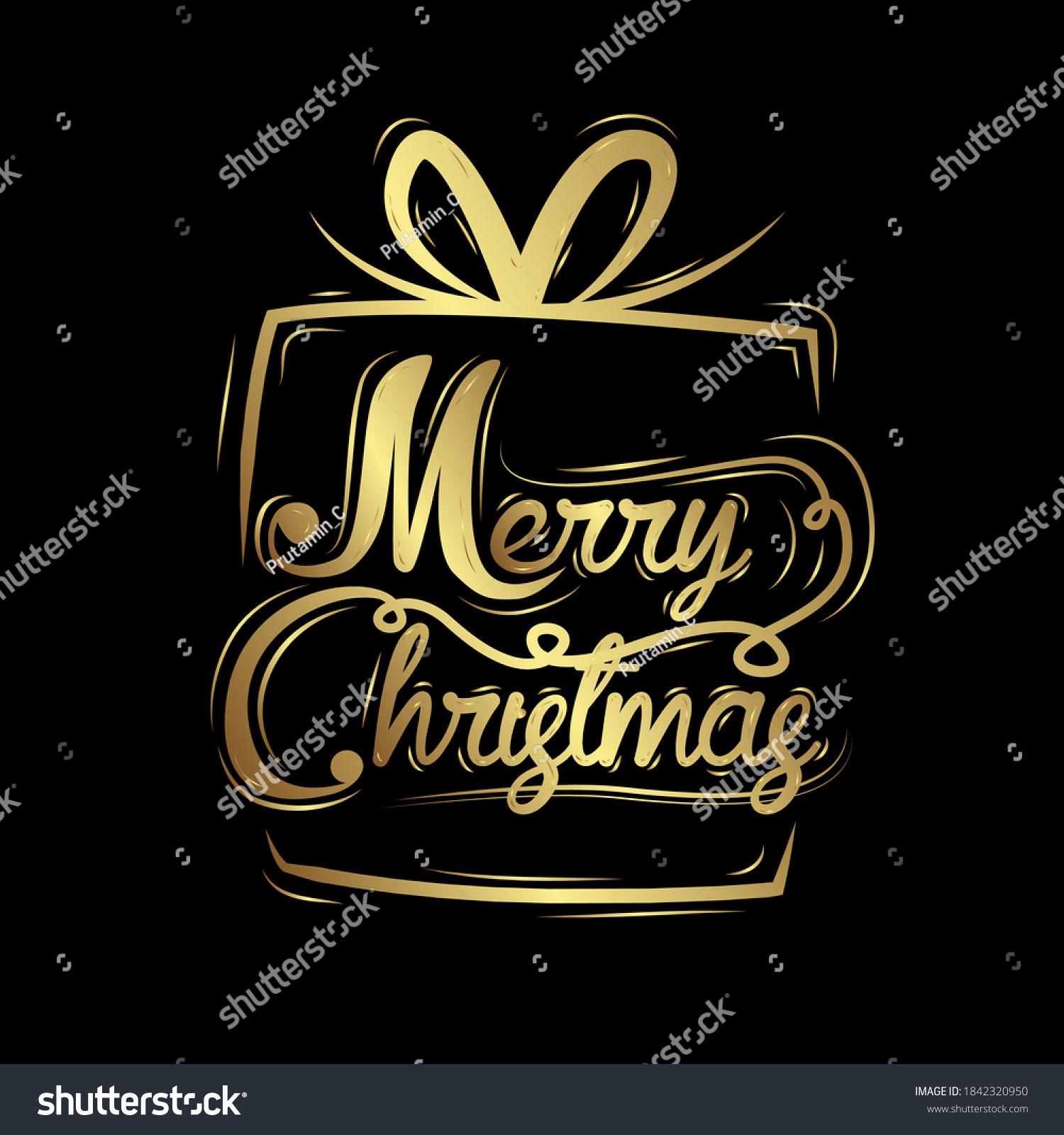 stock-vector-merry-christmas-vintage-bac