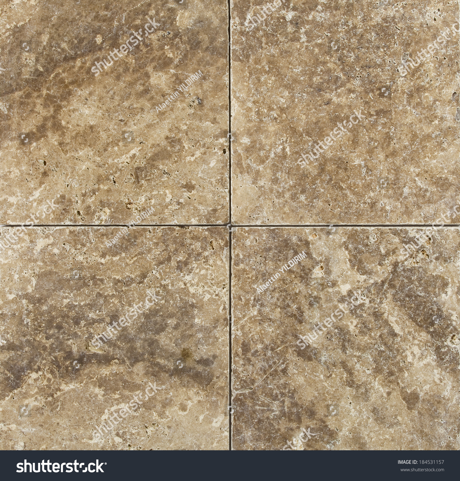 Square marble tiles background stock photo 184531157 shutterstock square marble tiles background dailygadgetfo Images