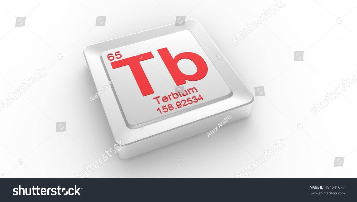 Periodic table tb choice image periodic table images tb periodic table image collections periodic table images tb symbol 65 material terbium chemical stock illustration gamestrikefo Image collections