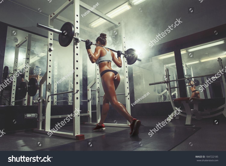 Фитнес голые бабы ххх