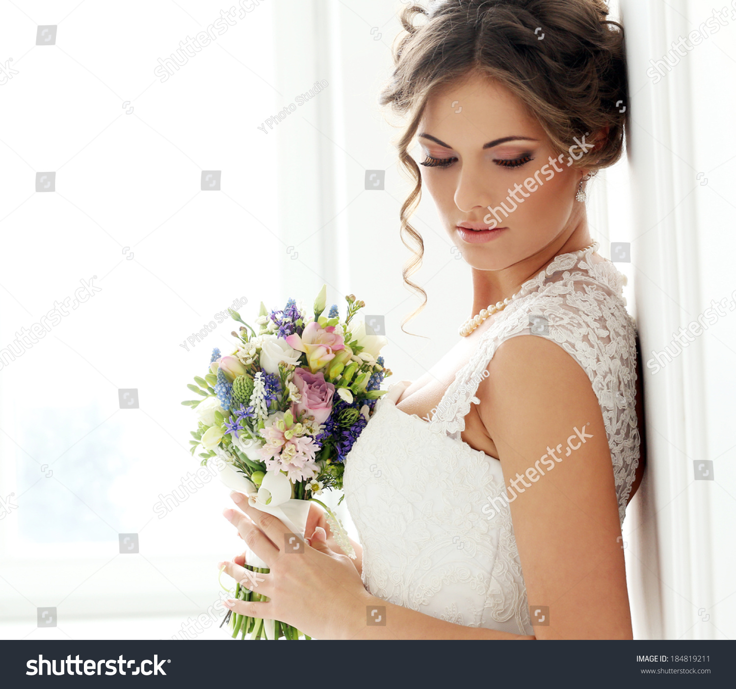 Affiliates Shutterstock Beautiful Bride Photos 92