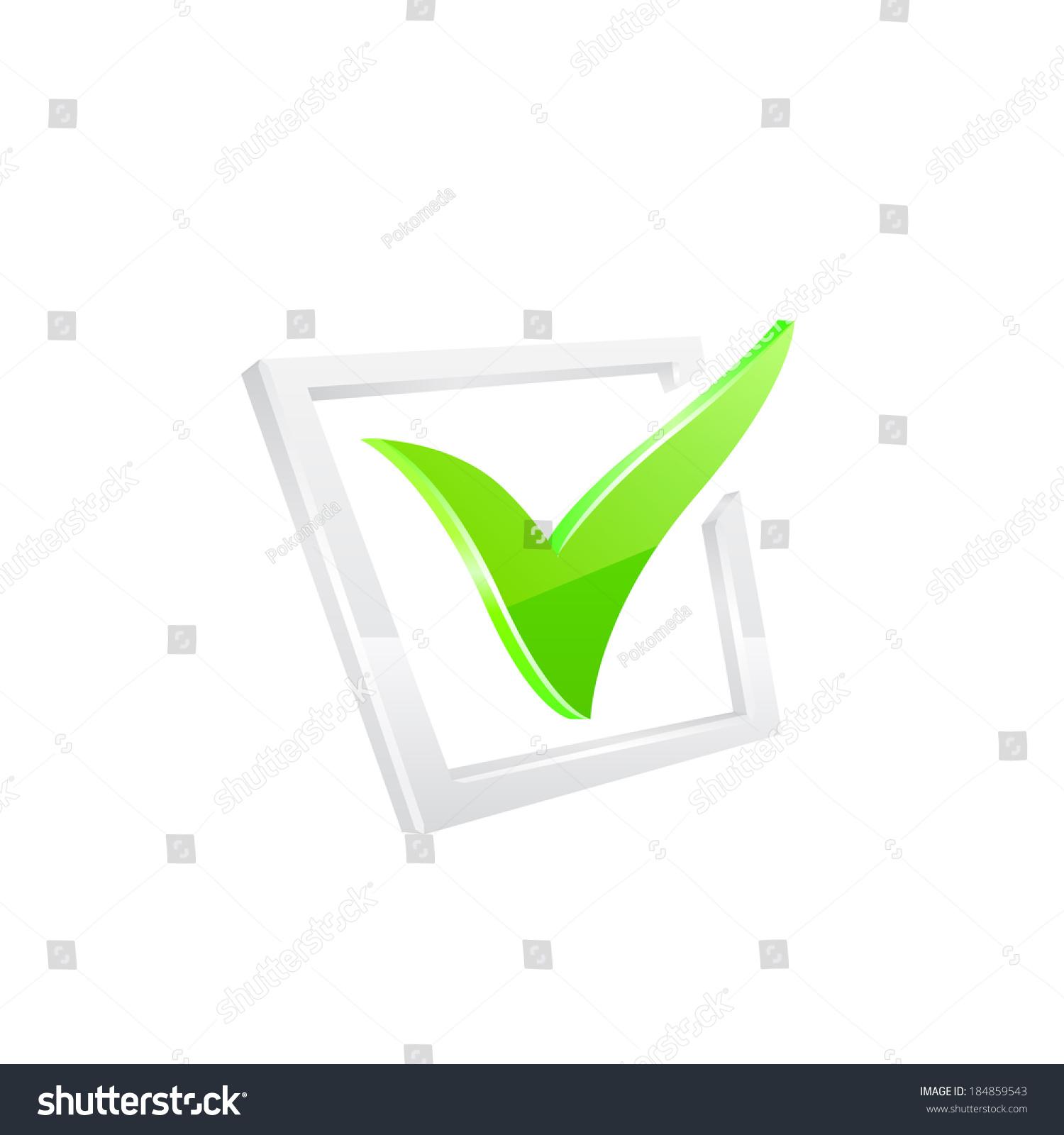 Green Checkmark Raster Copy Ez Canvas