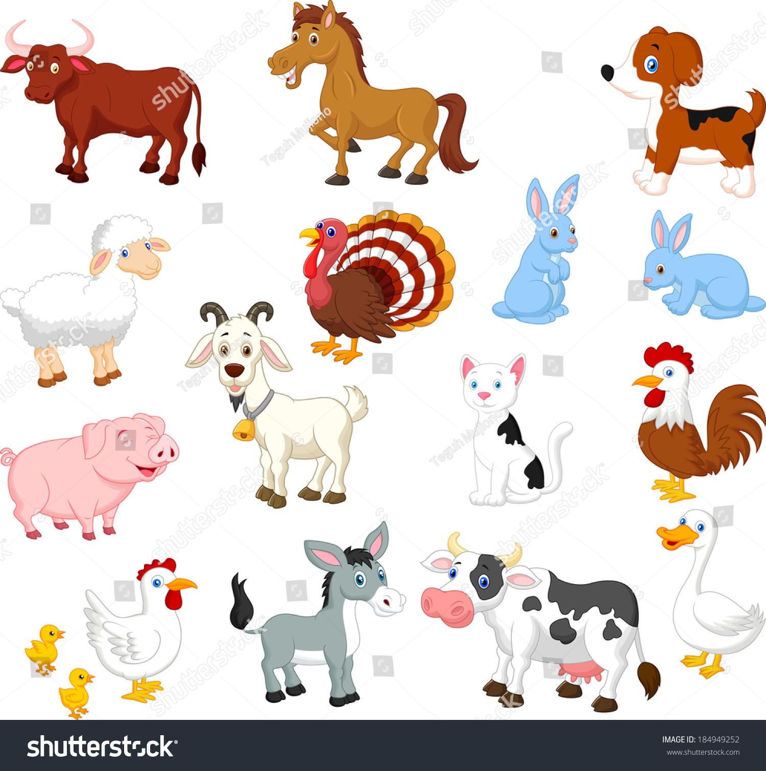 online image   photo editor shutterstock editor farm animal clipart for kids farm animal clipart for kids