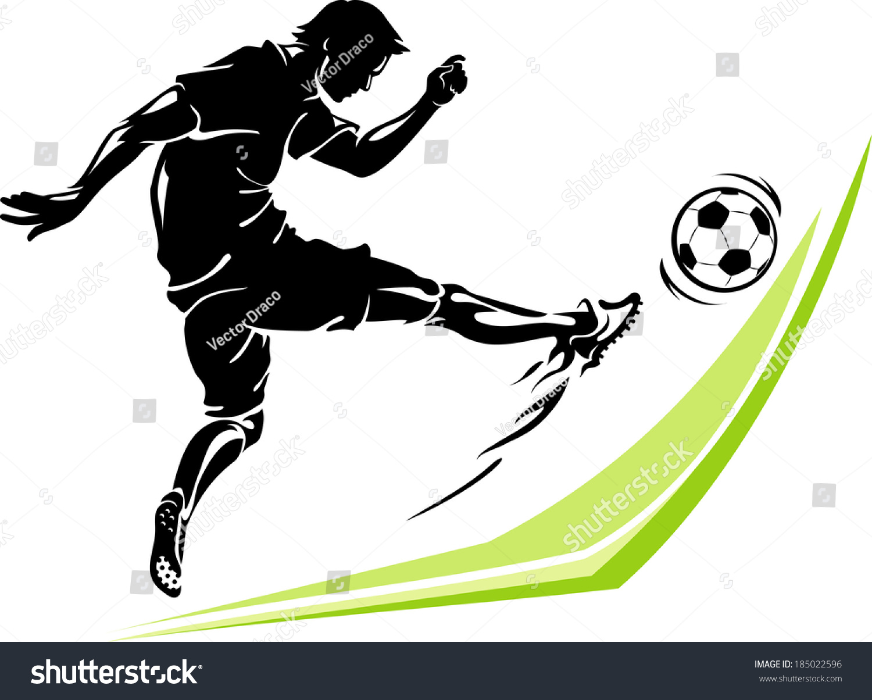 Soccer Power Kick