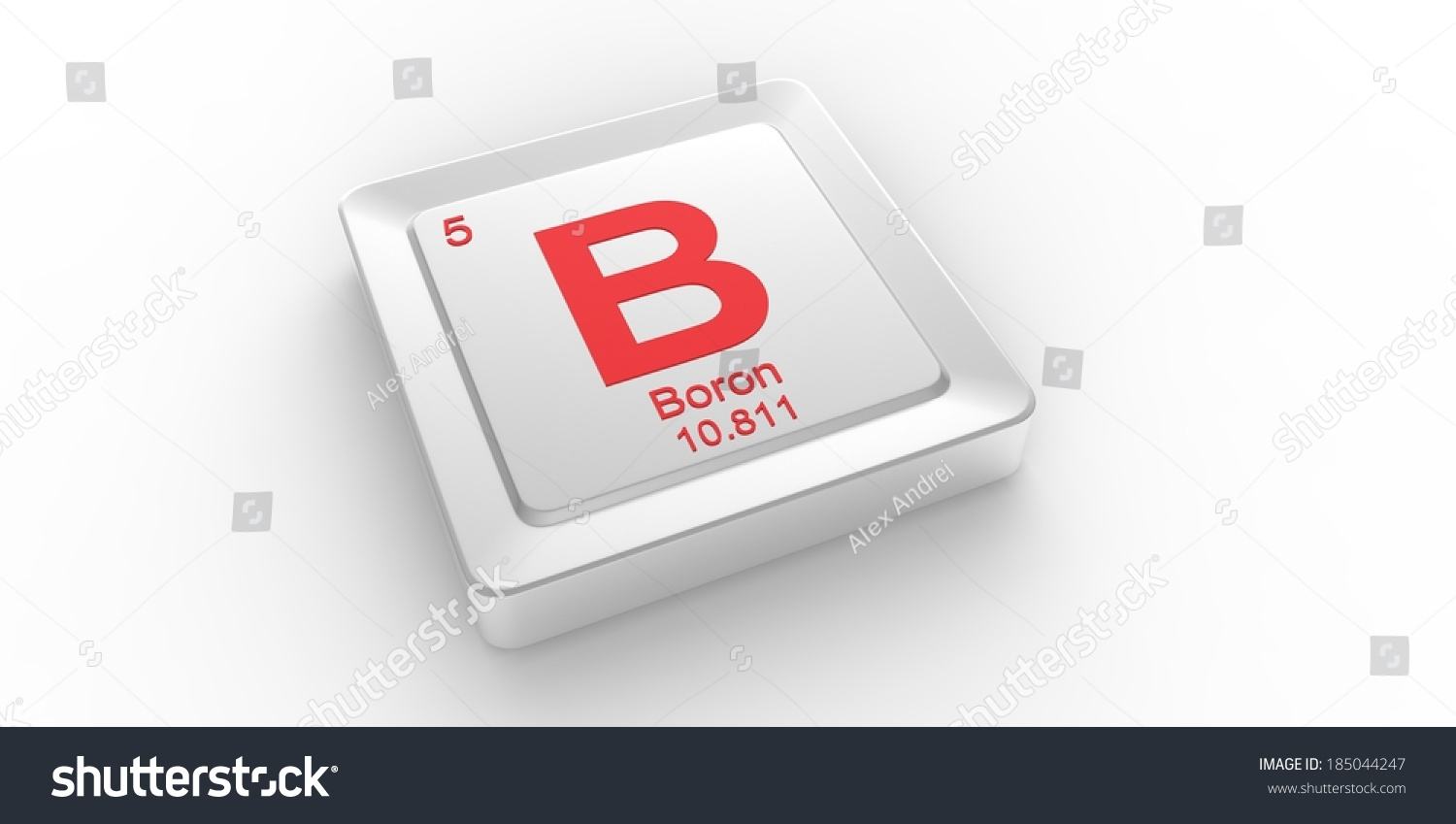 B symbol 5 material boron chemical stock illustration 185044247 b symbol 5 material for boron chemical element of the periodic table gamestrikefo Image collections