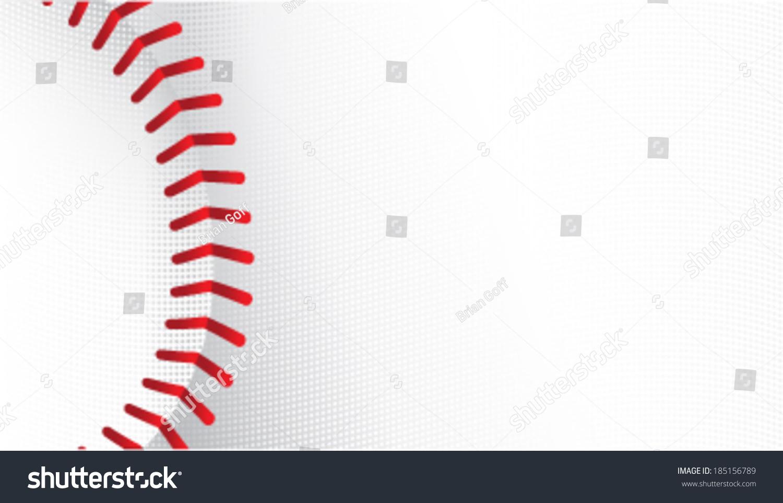 baseball texture vector background 185156789 shutterstock