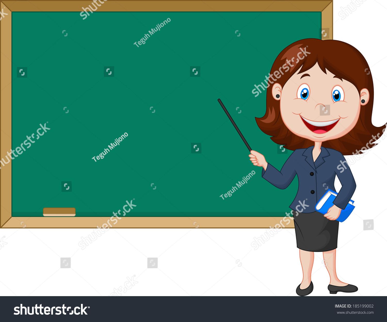Teacher Clip Art - Free Teacher Clipart Images & Pictures!