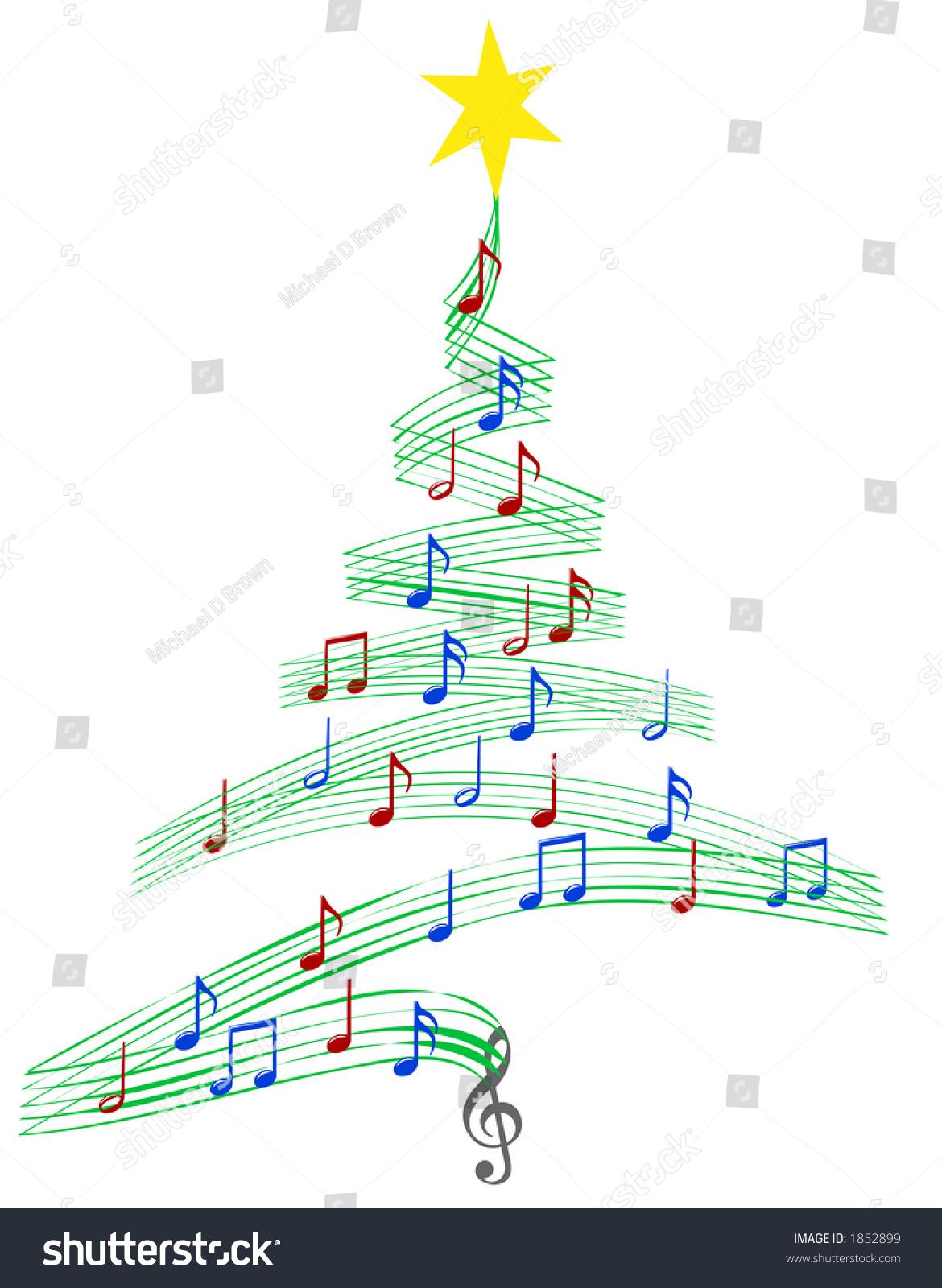 christmas musical reindeers