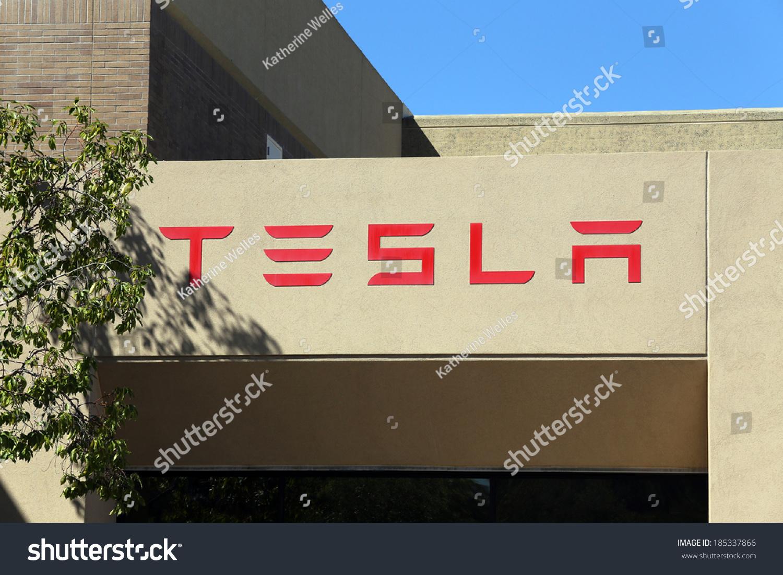 Tesla motors palo alto ca for Tesla motors palo alto
