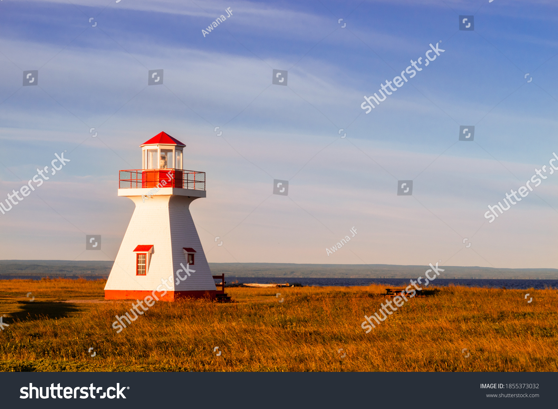 stock-photo-carleton-sur-mer-canada-augu