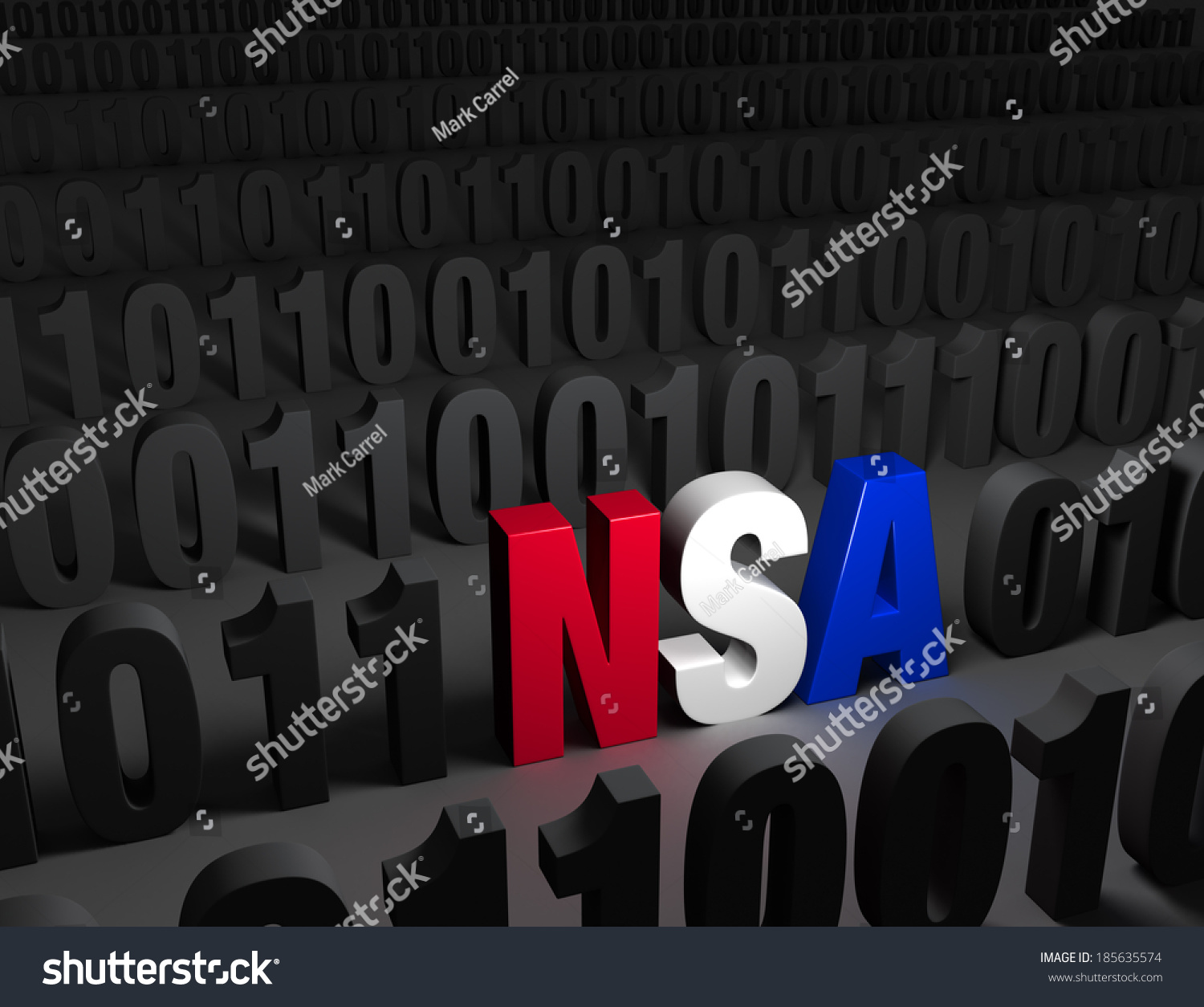 nsa stand for finder