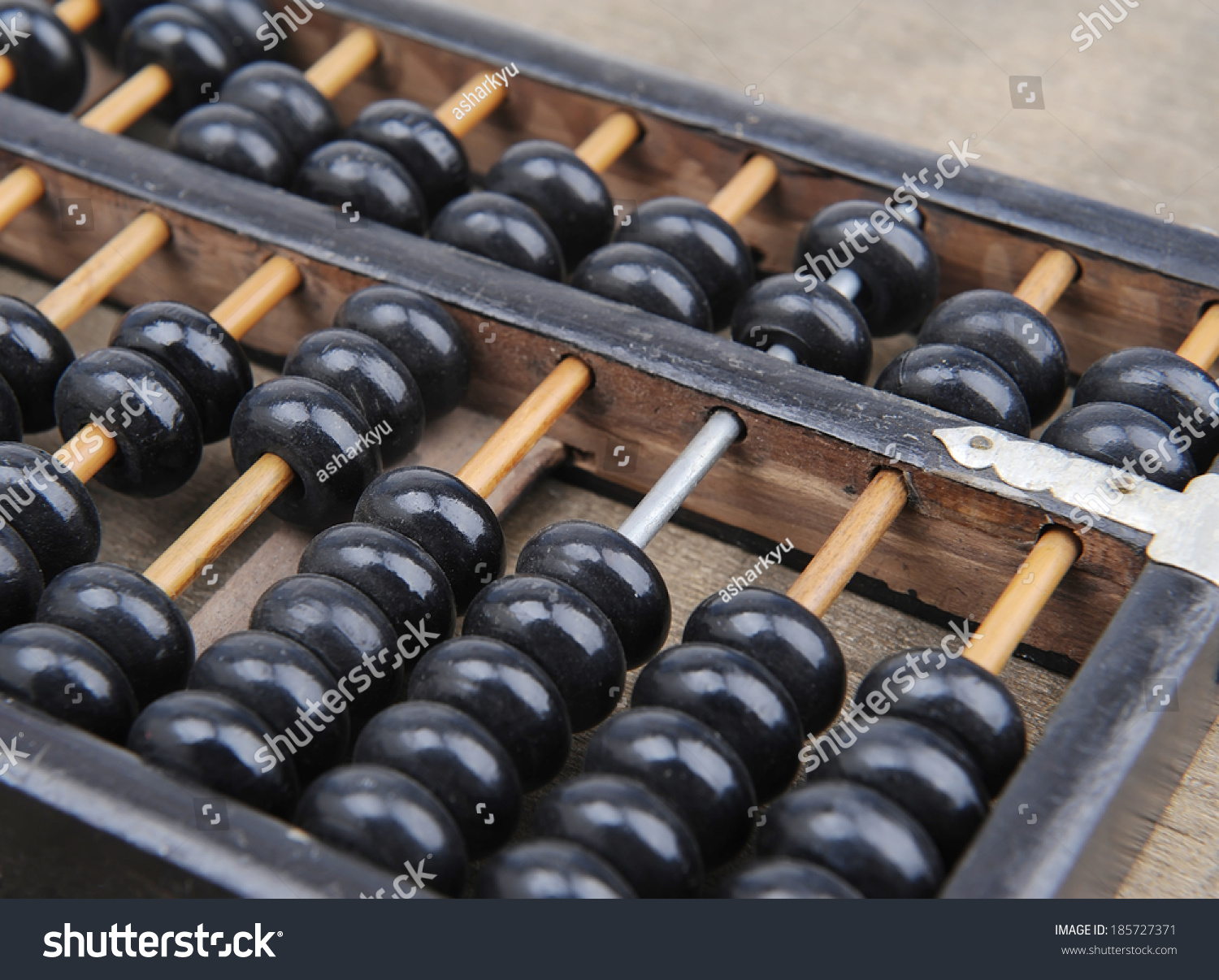 Chinese Abacus Mean Symbols Of Wealth And Prosperity Ez Canvas