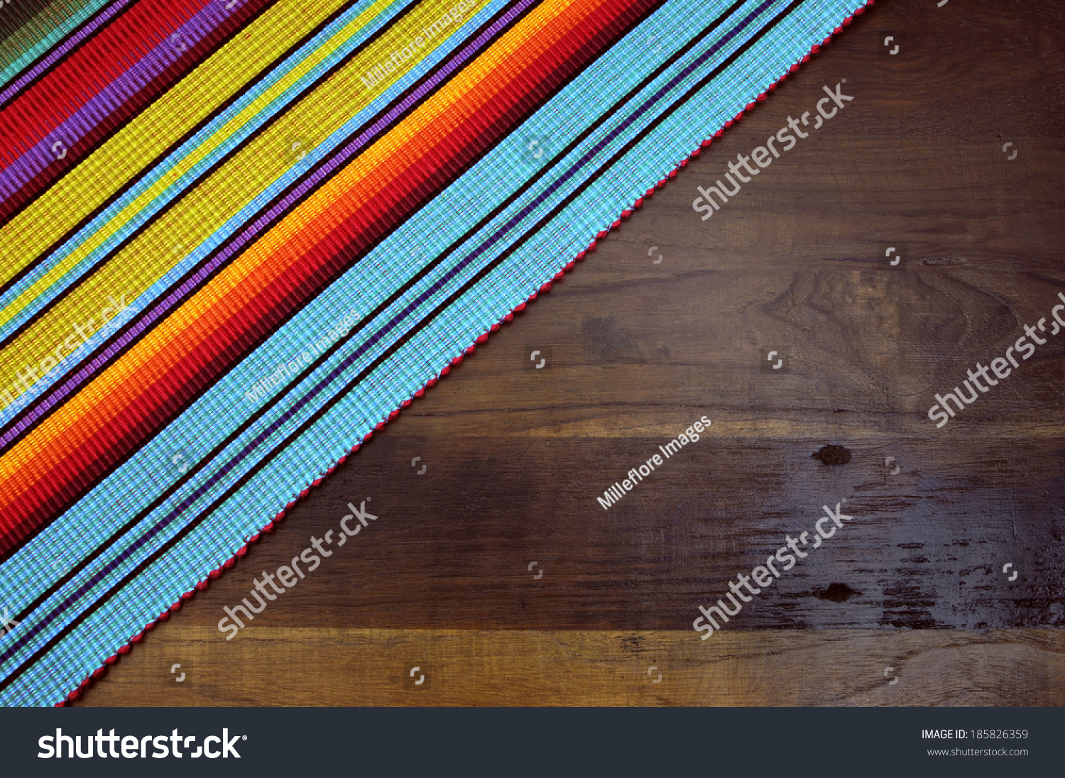 Happy cinco de mayo 5th may party table background with for Th background color