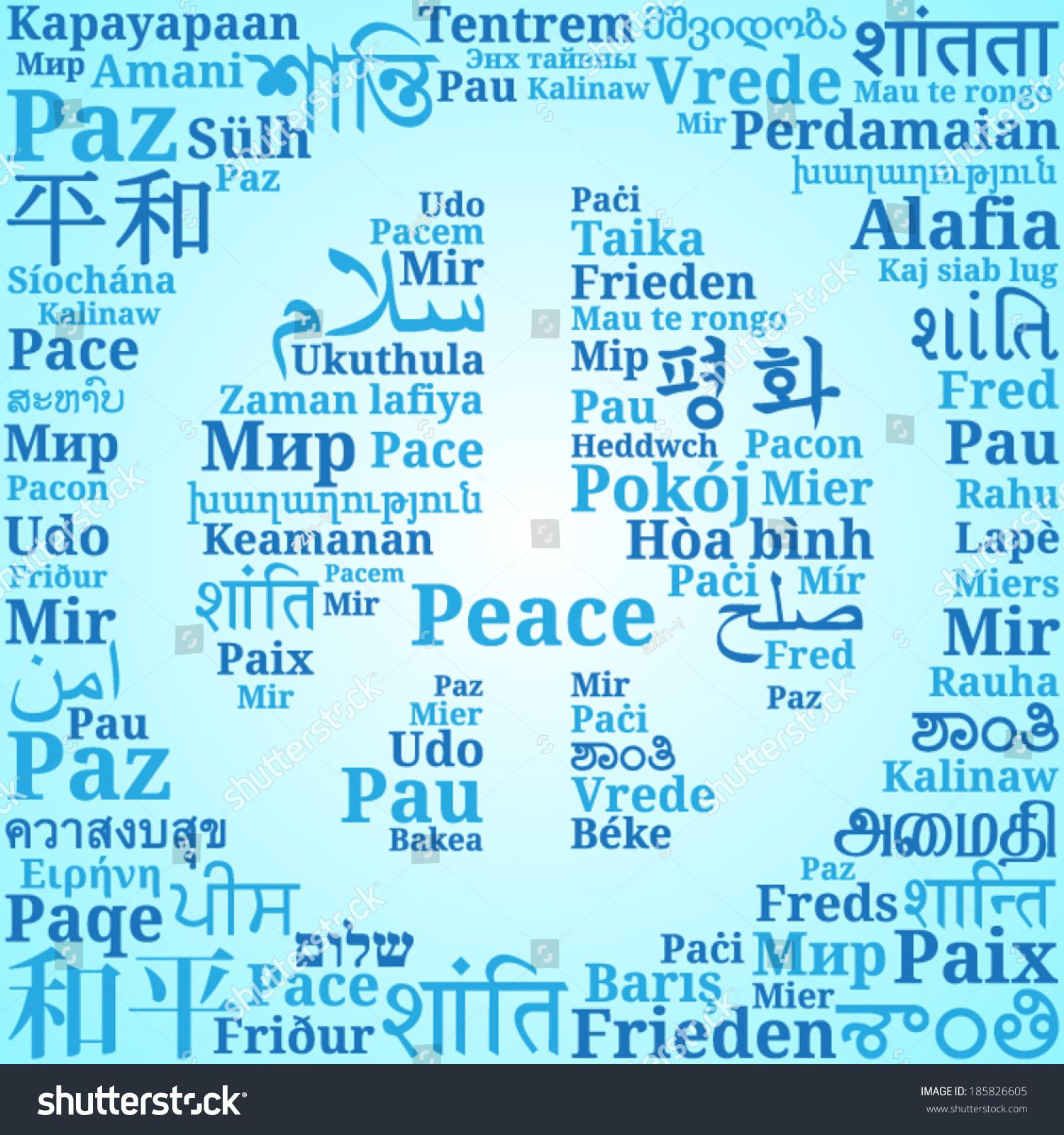 mahal ko in different languages