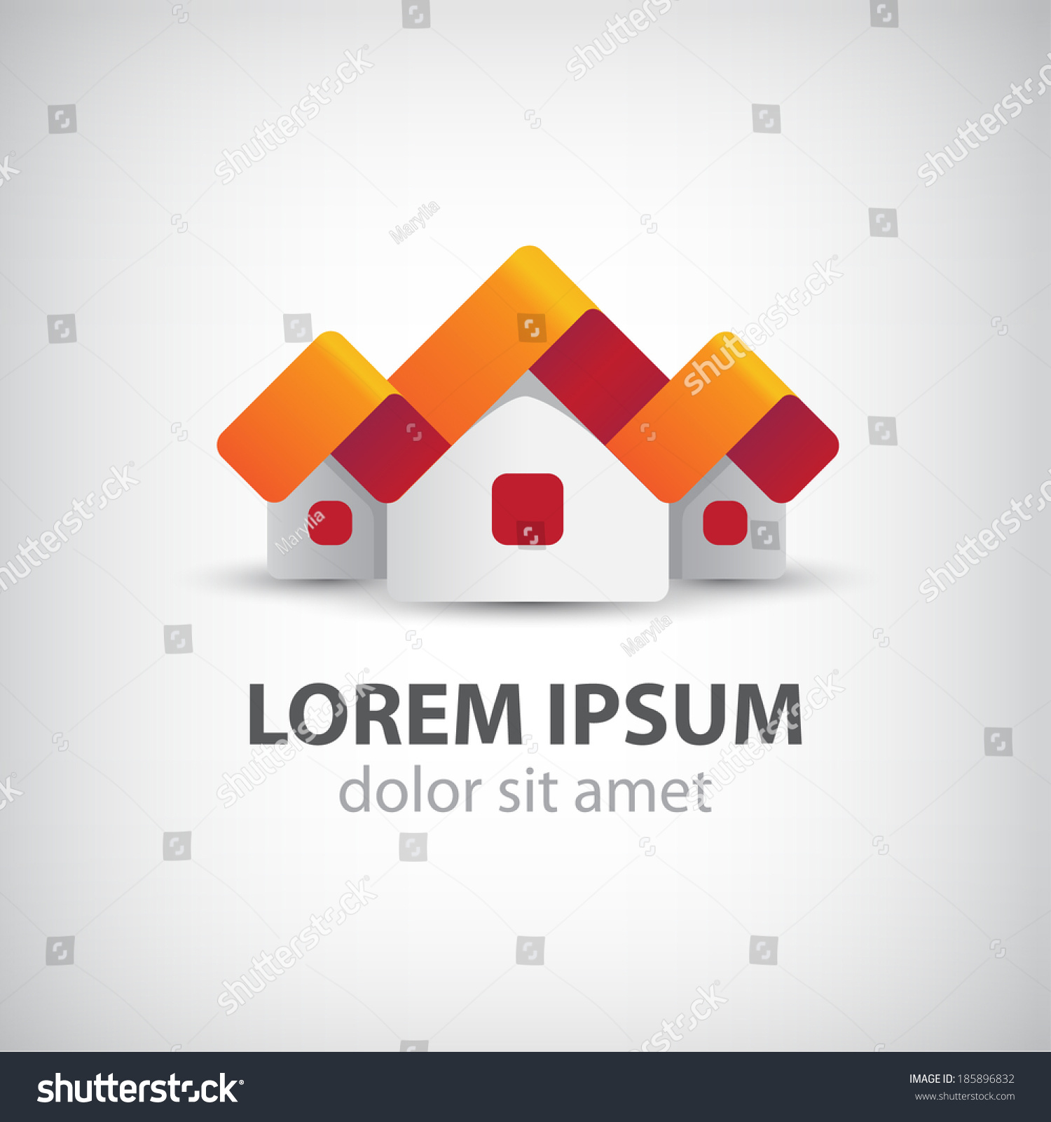 Origami House Images Stock Photos Amp Vectors Shutterstock