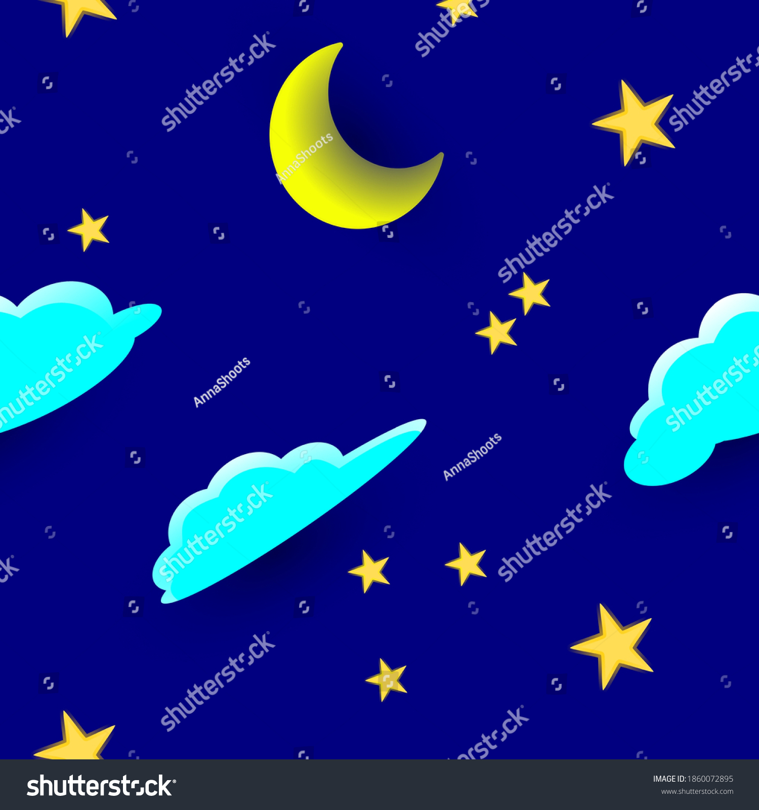 stock-vector-seamless-pattern-with-night